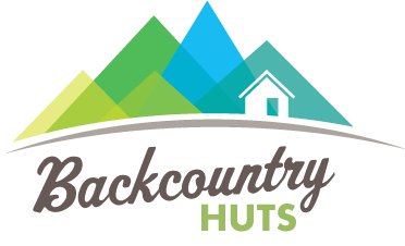 Backcountry Huts Logo